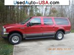 Ford Excursion  used cars market