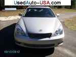 Lexus 300  used cars market