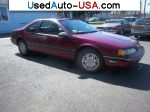 Ford Thunderbird  used cars market