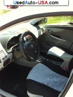 Car Market in USA - For Sale 2011  Toyota Corolla