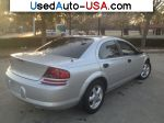 Dodge Stratus  used cars market