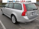 Car Market in USA - For Sale 2011  Volvo V50
