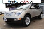 Car Market in USA - For Sale 2012  Buick Enclave