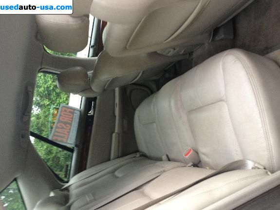 Car Market in USA - For Sale 2000  Cadillac Touring
