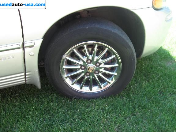 Car Market in USA - For Sale 2000   Country