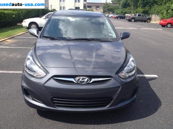 Car Market in USA - For Sale 2012  Hyundai GS