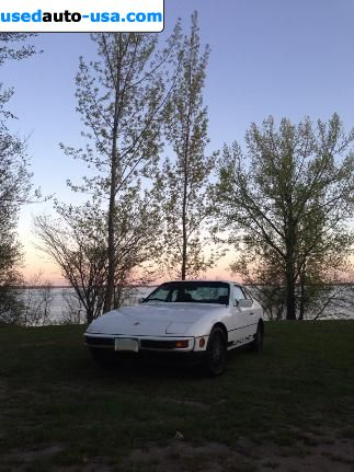 Car Market in USA - For Sale 1987  Porsche S