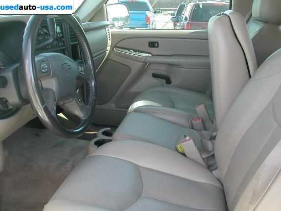 Car Market in USA - For Sale 2006   LT