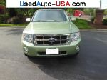 Ford Escape  used cars market