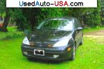 Ford Focus  used cars market