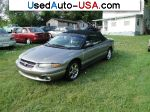 Chrysler Sebring  used cars market
