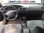 Car Market in USA - For Sale 1993  Toyota Corolla