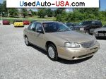 Chevrolet Malibu  used cars market