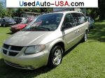 Dodge Caravan  used cars market