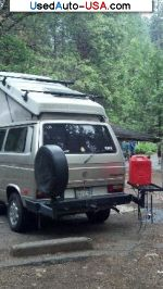 Car Market in USA - For Sale 1991  Volkswagen Vanagon