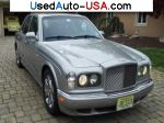 Bentley Arnage  used cars market