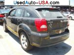 Dodge Caliber  used cars market