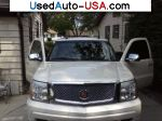 Cadillac Escalade  used cars market