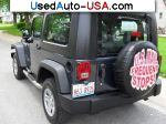 Car Market in USA - For Sale 2008  Jeep Wrangler