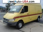 Dodge Van  used cars market
