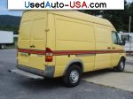 Car Market in USA - For Sale 2004  Dodge Van