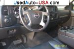 GMC Sierra  used cars market