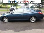 Toyota Camry  used cars market