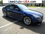 BMW M5  used cars market
