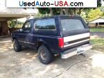 Car Market in USA - For Sale 1993  Ford Bronco