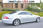 Mercedes CLS  used cars market