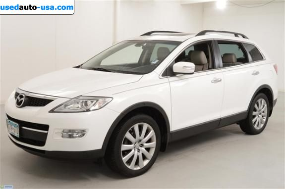 for sale 2008 passenger car mazda cx 9 cx 9 touring buffalo insurance rate quote price 13455. Black Bedroom Furniture Sets. Home Design Ideas
