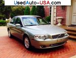 Volvo S80  used cars market