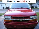 Chevrolet LS  used cars market