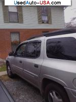 Car Market in USA - For Sale 2004  GMC XL