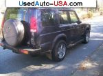 Land Rover Discovery  used cars market