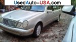 Mercedes E  used cars market