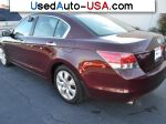 Honda Accord  used cars market