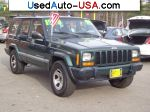 Car Market in USA - For Sale 1999  Jeep Cherokee