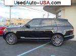 Car Market in USA - For Sale 2014  Land Rover Range Rover Autobiography