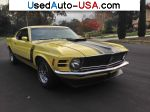 Ford Mustang BOSS 302  used cars market