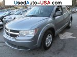 Dodge Journey SE  used cars market