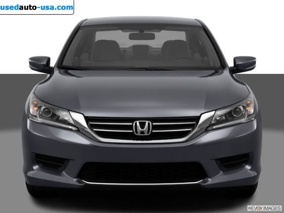 Ray Pearman Used Cars >> Used 2013 Honda Accord Sedan For Sale 807 Used 2013 | Autos Post