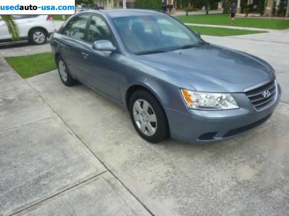 for sale 2010 passenger car hyundai sonata bradenton insurance rate quote price 2000. Black Bedroom Furniture Sets. Home Design Ideas