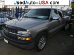 Chevrolet Silverado 1500 Extended Cab LS  used cars market