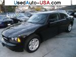 Dodge Charger SE  used cars market
