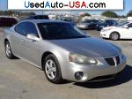 Car Market in USA - For Sale 2006  Pontiac Grand Prix