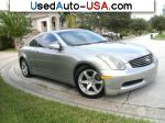 G35 Coupe  used cars market
