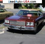 Chevrolet Impala Sports Sedan  used cars market