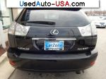 Car Market in USA - For Sale 2004  Lexus RX 330