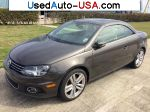 Volkswagen Eos Executive  used cars market
